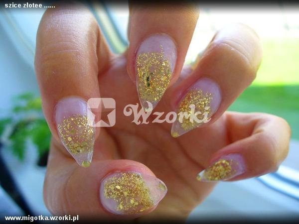 szice złotee ......