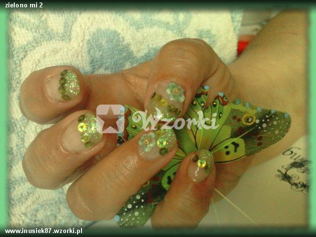 zielono mi 2