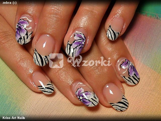 zebra :):)
