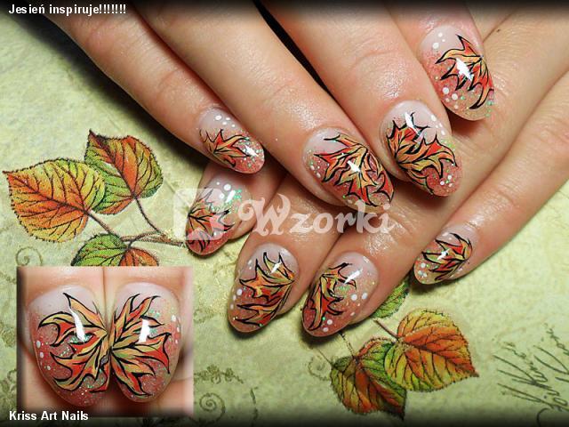 Jesień inspiruje!!!!!!!