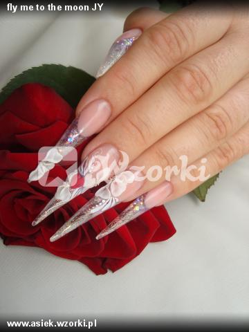 fly me to the moon JY