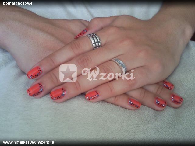 pomaranczowe