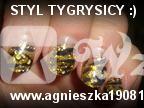 STYL TYGRYSICY :)