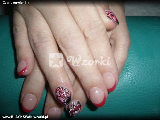 Czar czerwieni :)