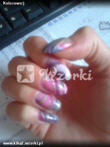 Kolorowo:)