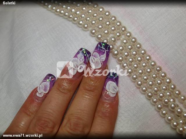 fioletki