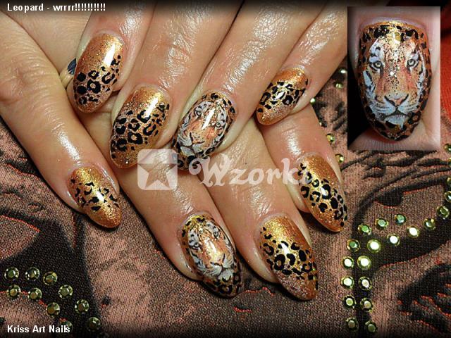 Leopard - wrrrr!!!!!!!!!!