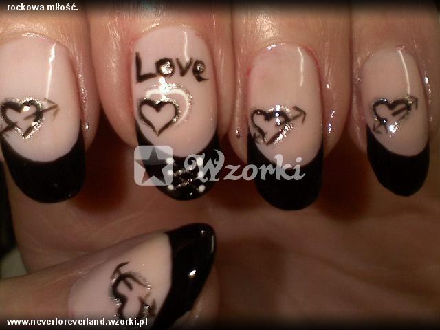 rockowa miłość.