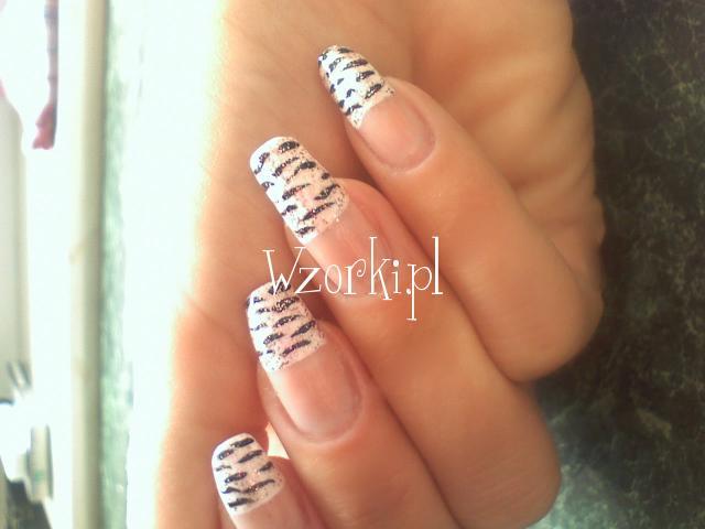 ..zebra :P