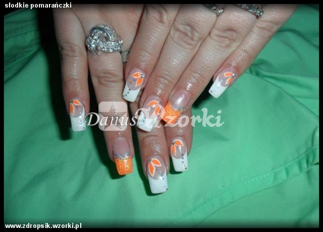 słodkie pomarańczki