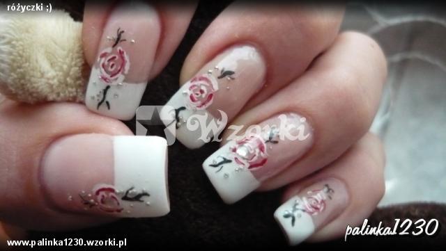 różyczki ;)
