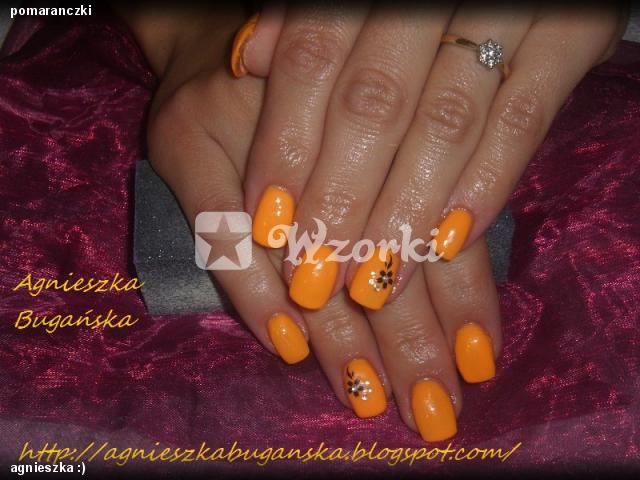 pomaranczki