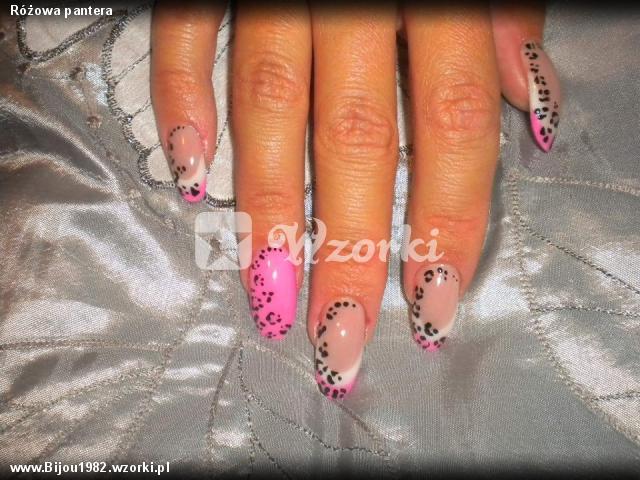Różowa pantera