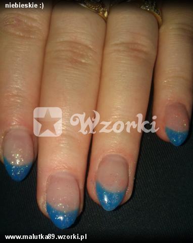 niebieskie :)