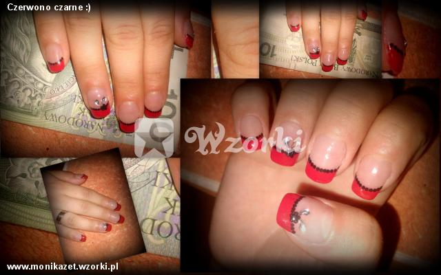 Czerwono czarne :)