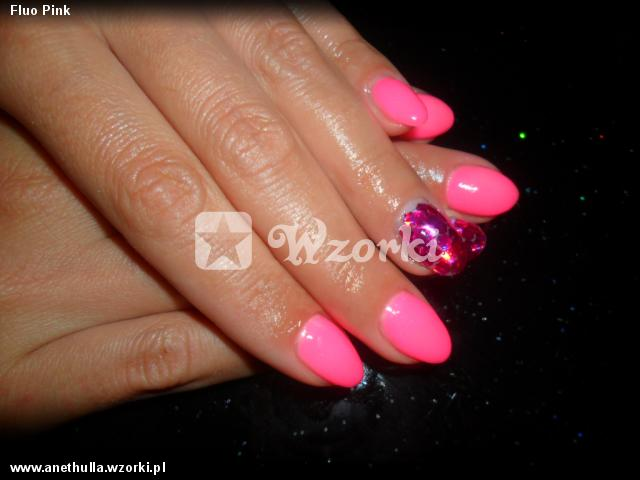 Fluo Pink