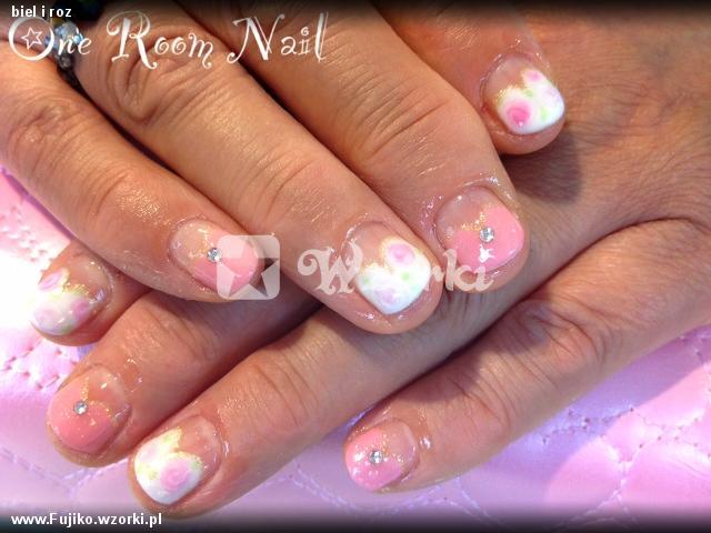 biel i roz