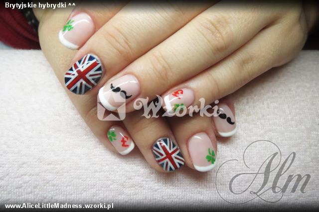 Brytyjskie hybrydki ^^