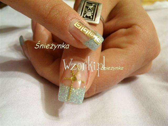 Egipskie - kciuki
