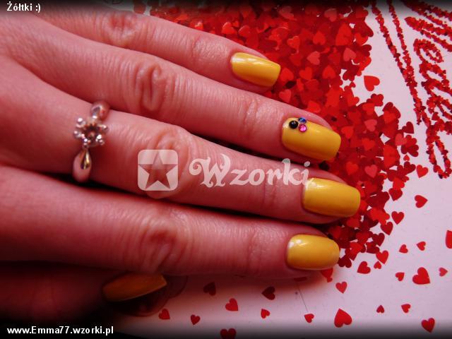 Żółtki :)