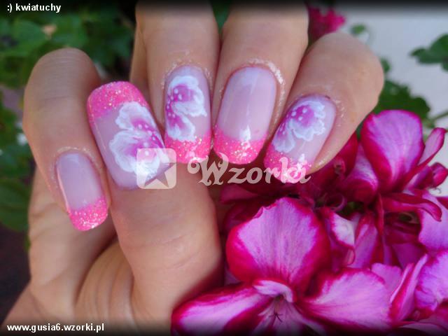 :) kwiatuchy