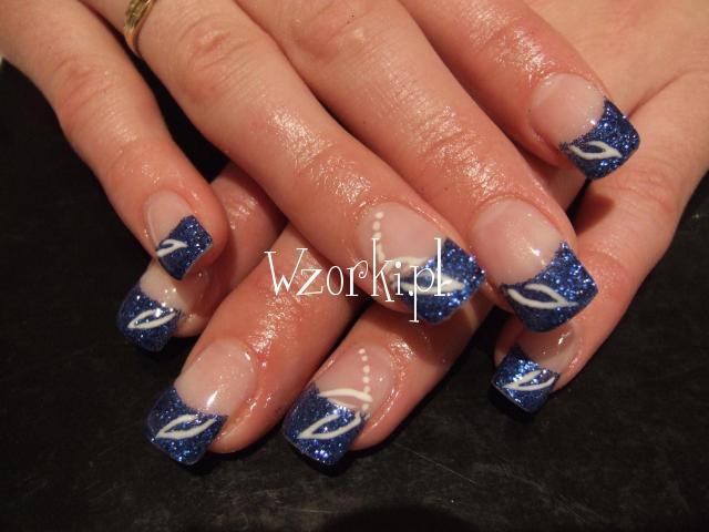 niebiesko jej:)
