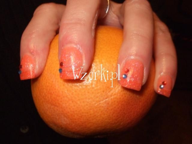Funky Orange