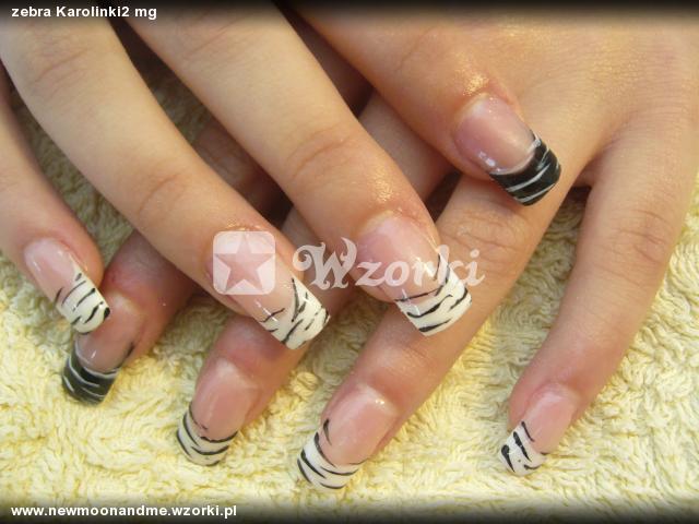 zebra Karolinki2 mg