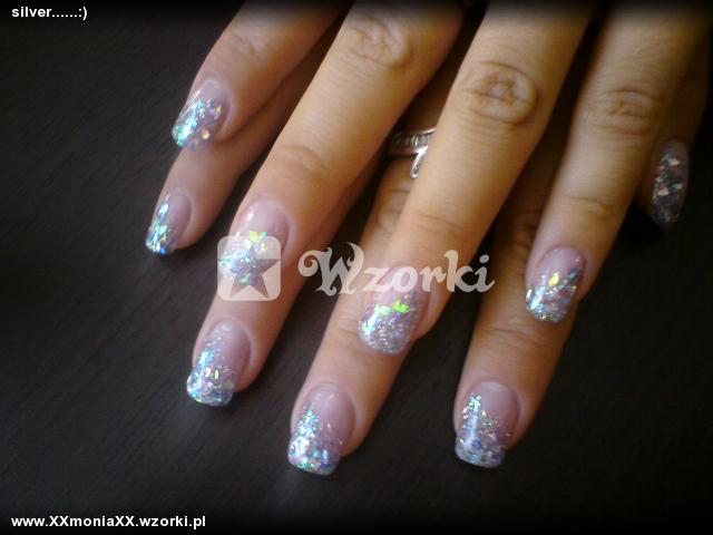 silver......:)