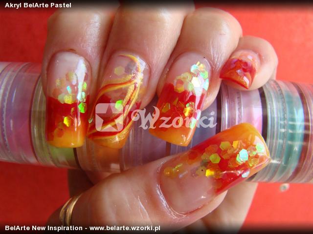 Akryl BelArte Pastel