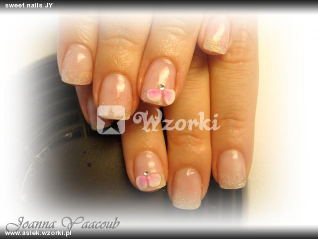 sweet nails JY