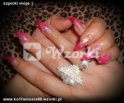 szpicki moje :)