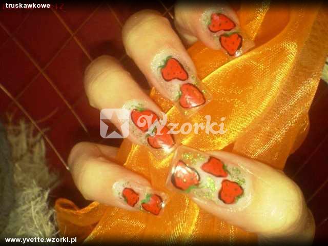 truskawkowe
